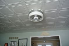# Budget upgrade Good Bye Popcorn Ceiling :: Hometalk
