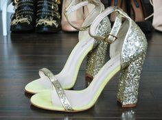 Sandales Mellow Yellow