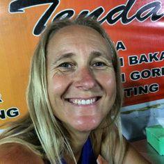 Last night in #Senggigi. Trying the cafe tenda #travel #greatfood #cafetenda | Flickr - Photo Sharing!