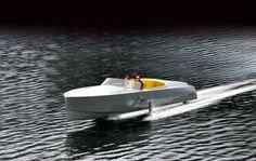 Edoardo Electric Boat