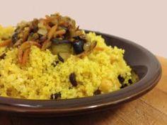 Cuscús con verduras y curry – Goodish Healthy Food Curry Recipes, Vegetarian Recipes, Healthy Recipes, Healthy Eating Tips, Healthy Nutrition, Comida Armenia, Quinoa, Algerian Recipes, Vegetable Drinks