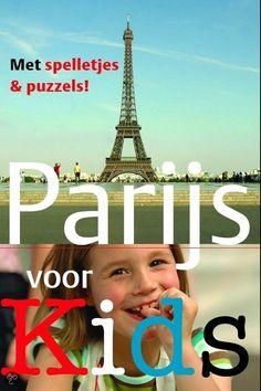 Leuke manier om met de kids naar PArijs te gaan