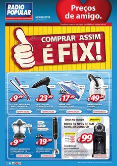 Newsletter - Comprar assim é FIX!  http://www.radiopopular.pt/newsletter/2013/77/