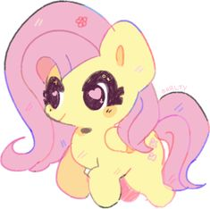 fluttershy by RARlTY on DeviantArt