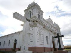 Iglesia de Barva de Heredia.