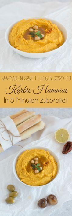 Kürbis Hummus gehört einfach zum Herbst. Das Rezept ist schnell Zubereitet mit Kürbismus. Der Brot Aufstrich ist wie es sich gehört bei Humus Vegetarisch und Vegan. Er passt nicht nur zu Salat oder zu Buddhabowl sondern auch als Apero