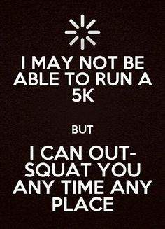 And i can squat 💪 🏻 💪 🏻 workout humor, gym workouts, gym humor, fitness Powerlifting Motivation, Squat Motivation, Fit Girl Motivation, Motivation Quotes, Powerlifting Quotes, Health Motivation, Funny Health Quotes, Fitness Quotes, Fitness Tips