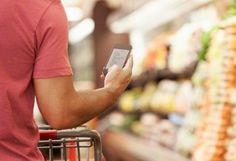 Le consommateur peut obtenir des informations en tout lieu et à tout moment avec l'apparaition et l'évolution des smartphones