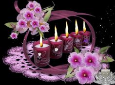 Discover & share this Animated GIF with everyone you know. GIPHY is how you search, share, discover, and create GIFs. Good Night Gif, Good Night Image, Romantic Candles, Beautiful Candles, Beautiful Flowers Wallpapers, Beautiful Gif, Candle Lanterns, Pillar Candles, Good Night Flowers