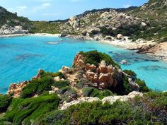 Sardinia is a beautiful Italian island located west of the mainland in the Mediterranean sea. It has a lot to offer newlyweds thinking about honeymoon travel destination. Its most valuable assets are unspoiled coastline with amazing beaches, stunning