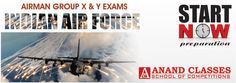 Air force Airman Coaching In Jalandhar, Neeraj Anand Classes Jalandhar Teaching Methodology, Study Materials, 15 Years, Armed Forces, Air Force, Competition, Coaching, The Past, School