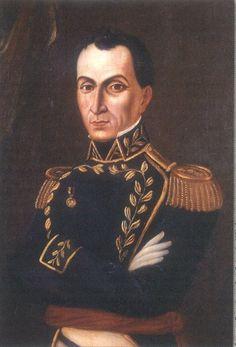 Simon Bolivar (1886) - Constancio Franco Vargas (1842-1917)