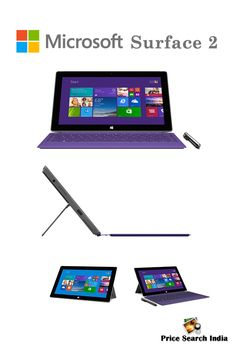 Hey Guys, Microsoft unveils Surface 2 tablet, Check out the Price, Features and Full Specification of the tablet