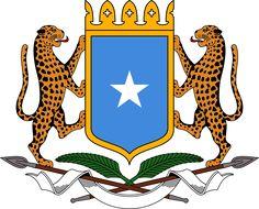 Brasão da Somália