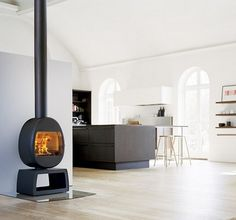 Scan 66-4 Sokkel  #Kampen #Fireplace #Fireplaces #Interieur #Kachelplaats