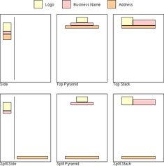 letterhead design ideas | Letterhead Layout