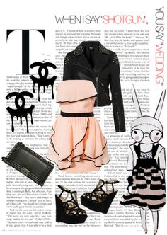 """"""":)"""" by harajukulover101 on Polyvore"""