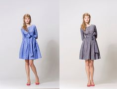 cute vintage styled outfit | vintage-style-dresses