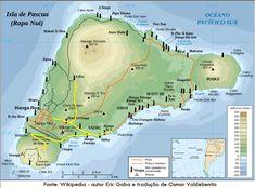Ilha de Páscoa: 3 roteiros para conhecer seus mistérios - parte 2