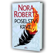 Nora Roberts, Roman