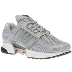 timeless design 98a2f 30cb5 Adidas Light Grey Climacool 1 Womens Trainers Famous for its 360 degree  ventilating upper, the
