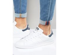adidas Originals Stan Smith Leather White