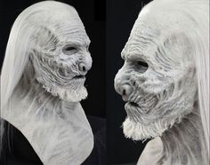 Look like you've just arrived from the Land of Always Winter as you walk in wearing the White Walker mask. Whether you're a Game of Thrones fan or really want...