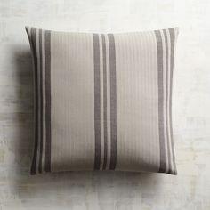 Parisian Poste Pillow Sham - Euro