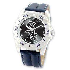 Mens MLB Chicago White Sox Champion Watch Jewelry Adviser Mlb Watches. $44.00. Save 60%!