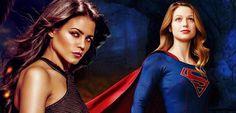 Uma nova imagem oficial de Supergirl foi liberada, e dessa vez podemos conferir a chegada de Lucy Lane, que promete abalar a relação entre Kara e Jimmy Olsen! Jenna Dewan Tatum (de Witches of East End eAmerican Horror Story) interpretara a irmã mais nova de Lois Lane, tendo um papel recorrendo no novo drama da …