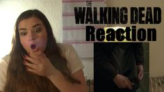 The Walking Dead 05x13 ¨The Same Boat¨ reaction video
