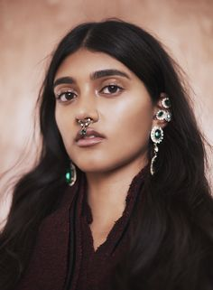 Neelam Gill - David Abrahams Photography FASHION Creative