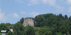 © Burgruine Jagdberg Feldkirch, Berg, Monument Valley, Nature, Travel, Bregenz, Ruins, Hunting, Explore