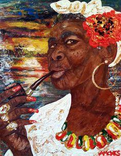 Sunset in Havana by amoxes.deviantart.com on @DeviantArt