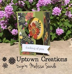 Last month I had a fun Stampin' Up event at a Park Home in Mesa. Here are the cards we made. I Card, Your Favorite, Thinking Of You, Stampin Up, Card Making, Bloom, Creative, Projects, Fun
