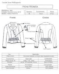 ficha tecnica moda como fazer - Pesquisa Google Moda Fashion, Fashion Art, Fashion Basics, Textiles, Technical Drawing, Basic Style, Sewing, Inspiration, Blazers