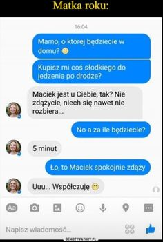 Polish Memes, Weekend Humor, Funny Mems, Funny Text Messages, Wtf Funny, Reaction Pictures, Funny Comics, Best Memes, Haha