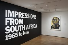 MoMA: Impressions from South Africa, 2011