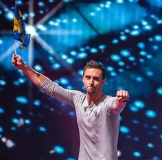 A Homophobic Contestant Won at Eurovision 2015 - #celebrities #fight #love #cause #gay #lgbt #news #bully #events #homophobic #contestant #won #eurovision #swedish #comments #mans #zelmerlow #winner #song #contest #parents #lgbt #couples #sexuality #same-sex #differences #extreme