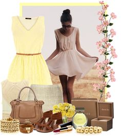"""Senza titolo #514"" by valentinaporta7 ❤ liked on Polyvore"