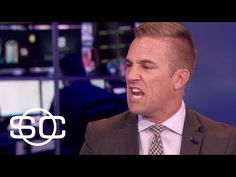 Taylor Twellman goes off on the U.S. men's soccer team missing the World Cup | SportsCenter | ESPN - USANEWS.CA