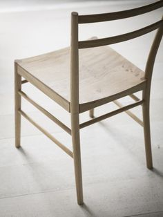 Avery chair by Pinch Design