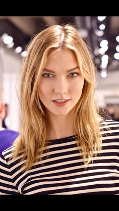 #karliekloss Not my photo.