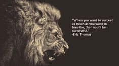 """When You Want To Succeed As Much As You Want To Breathe Then You'll Be Successful."" - ET [1920 x 1080]"