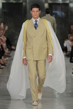 Lucas Balboa Spring Summer 2016 Primavera Verano #Menswear #Trends #Tendencias #Moda Hombre - Madrid Fashion Show Men   M. F. T.