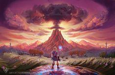 875 Best Legend of Zelda images in 2019   Videogames, Breath