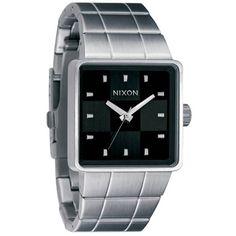 Reloj NIXON THE QUATRO BLACK