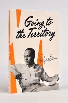 Cardon Webb creates jazz-inspired book covers for new Ralph Ellison collection