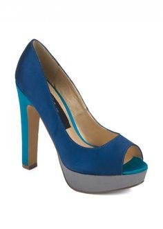 Blink - pantofi bleumarin Wild One http://li.ro/eahy