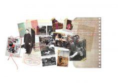 Concept board FMP Fashion Design Sketchbook, Fashion Design Portfolio, Sketchbook Layout, Sketchbook Inspiration, Collage Design, Collage Art, Photography Zine, Fashion Communication, Mood Colors